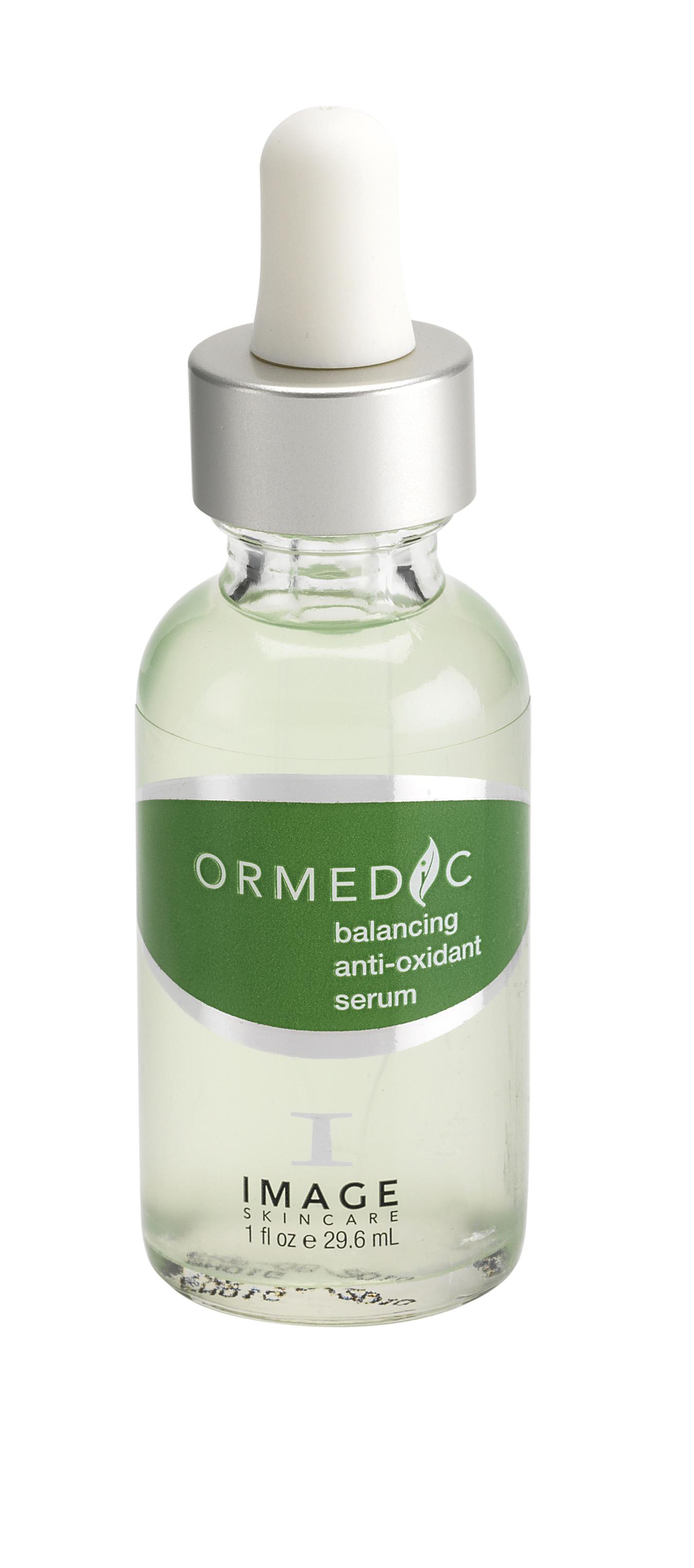 Balancing Anti-Oxidant Serum