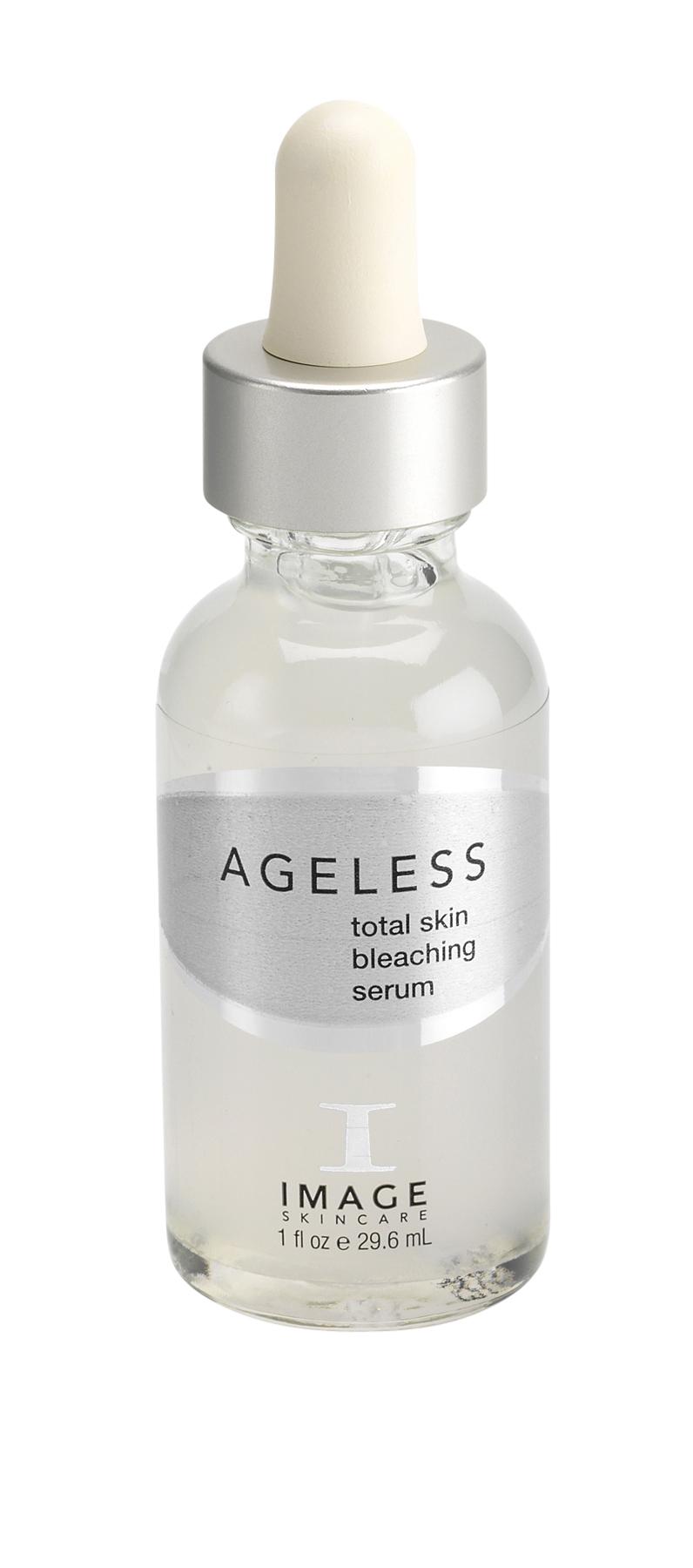 Total Bleaching Serum
