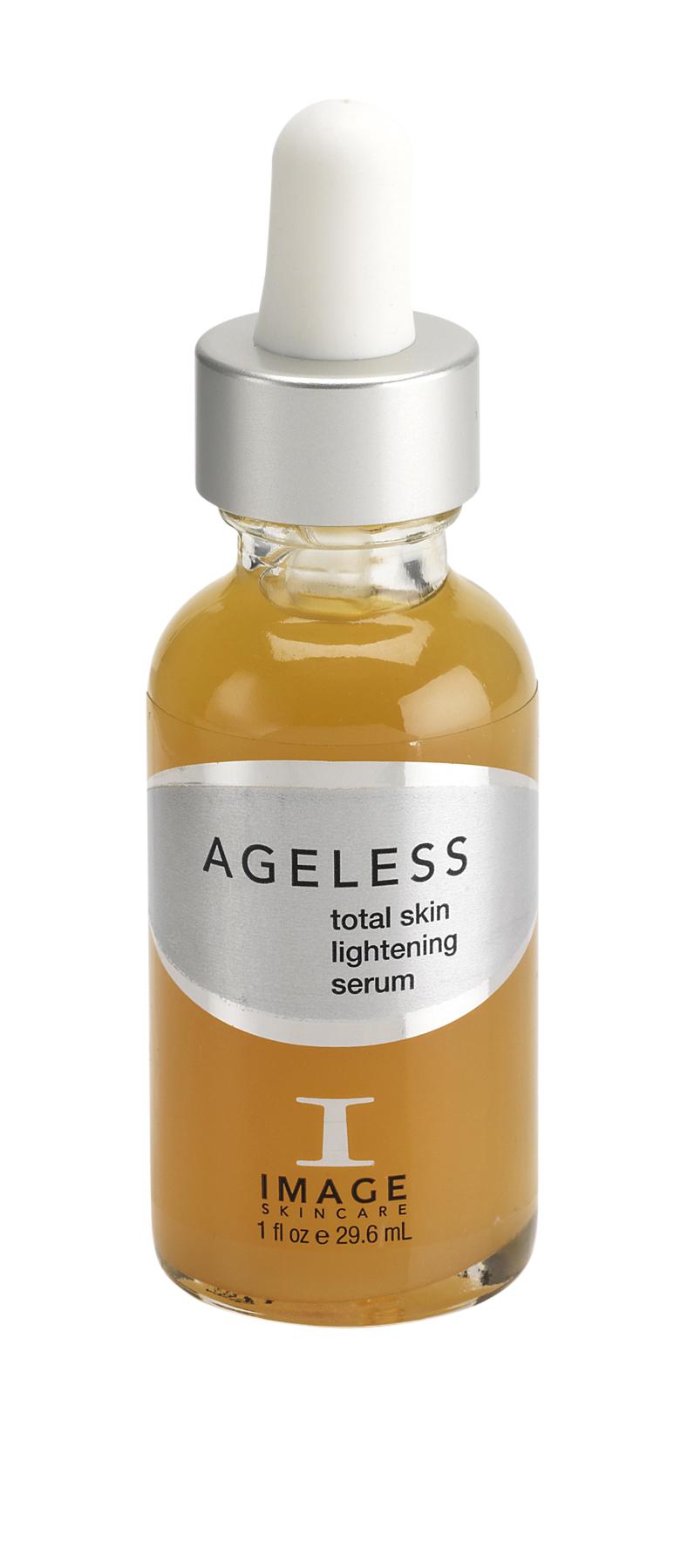 Total Skin lightening Serum